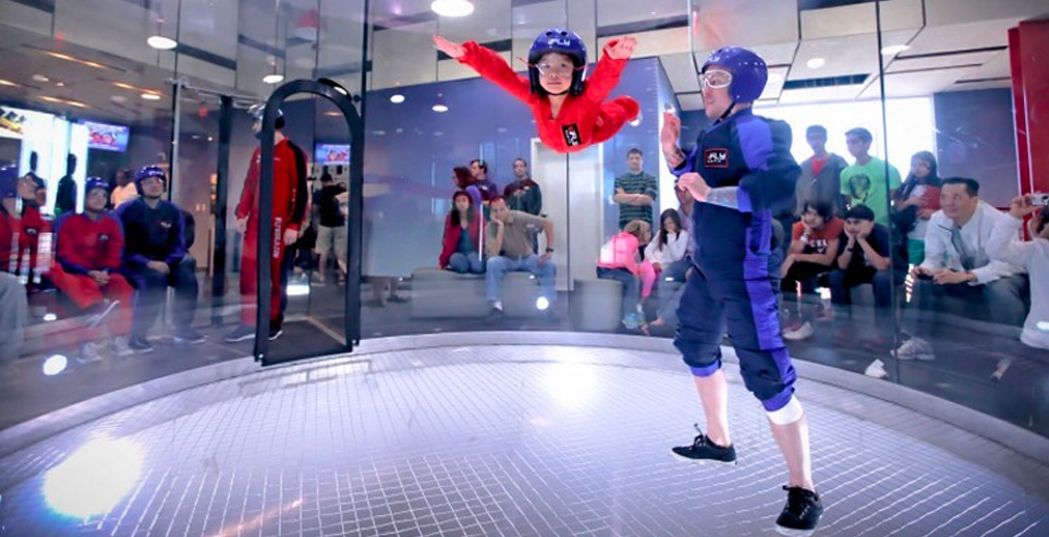 Indoor Skydiving: A Beginner's Guide - Experience Days
