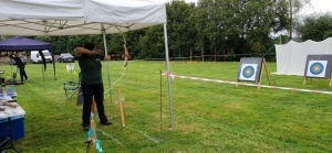 60 Minute Archery Experience in Bath-1