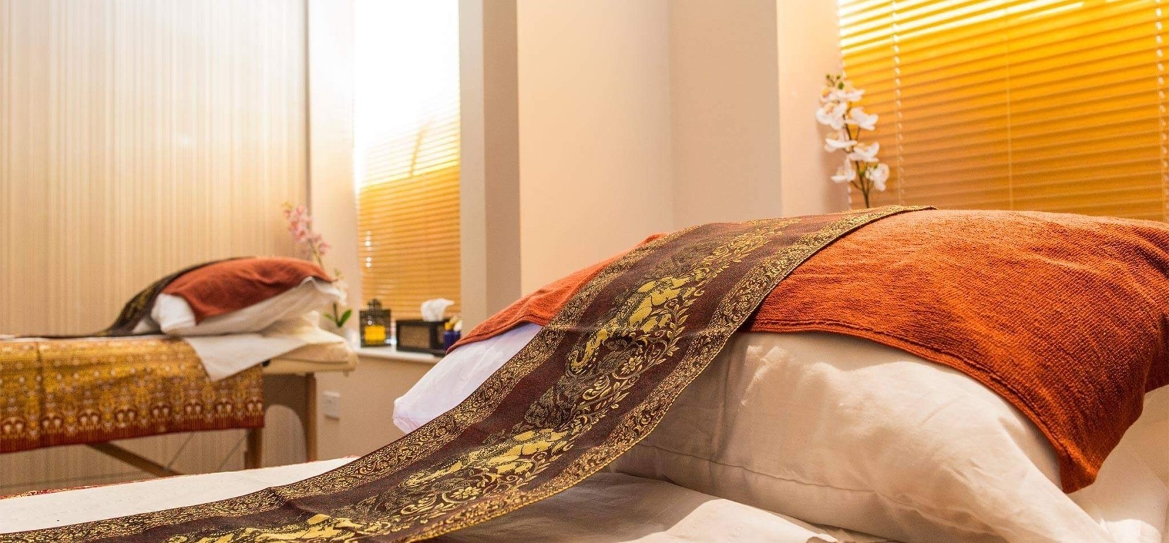 80 Minute Authentic Thai Pamper Package in Bristol-2
