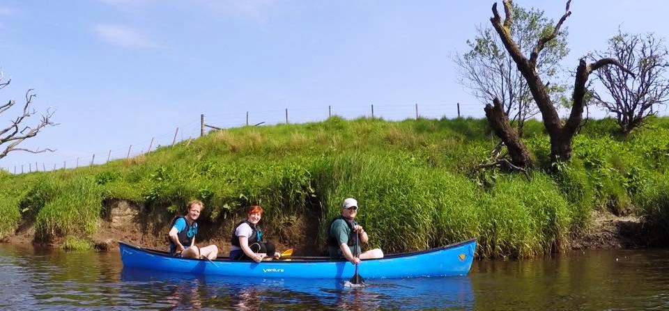 Private Group Paddlesport Session For 4 - Stirlingshire-4