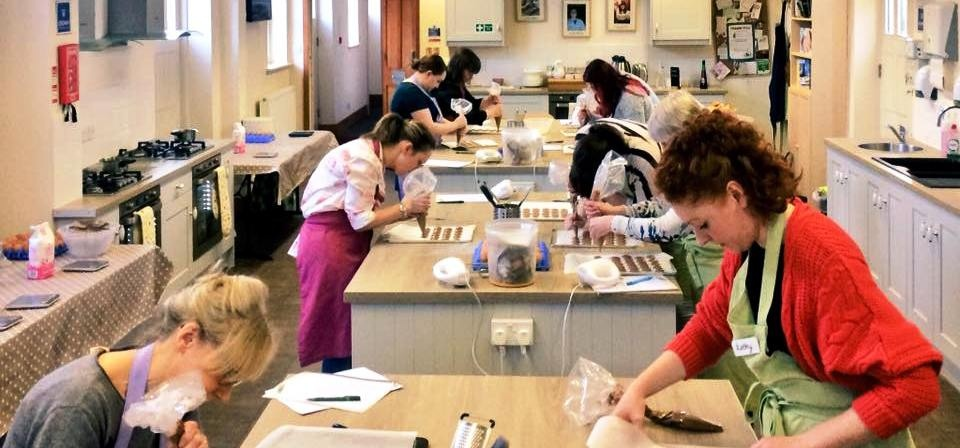 Full Day Baking Course In Derbyshire-2