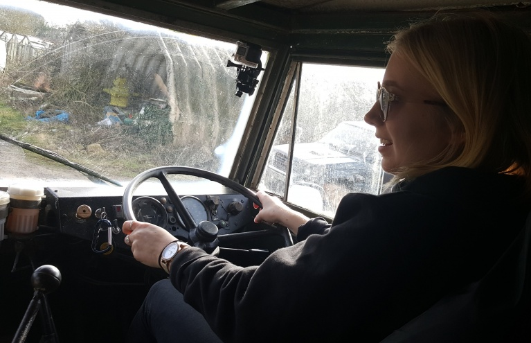 1Traditional Military Vehicle Driving Full Day Experience in Dorset.jpg