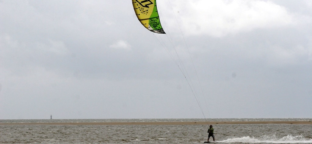 Swansea Kitesurfing Lessons - 2 days-5