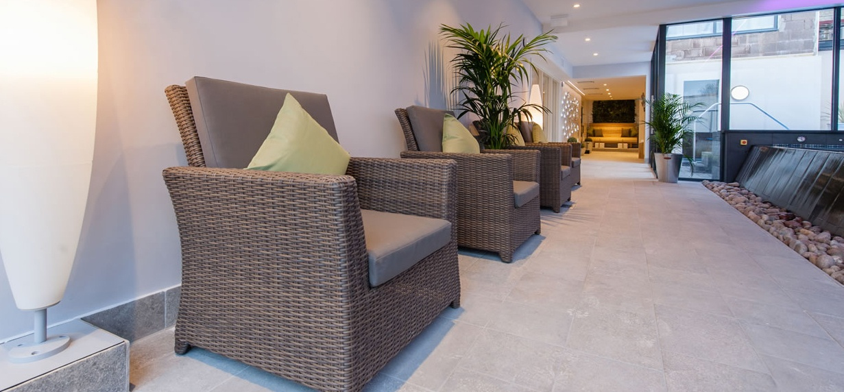 2 Night Serenity Spa Break for Two - Cumbria-11