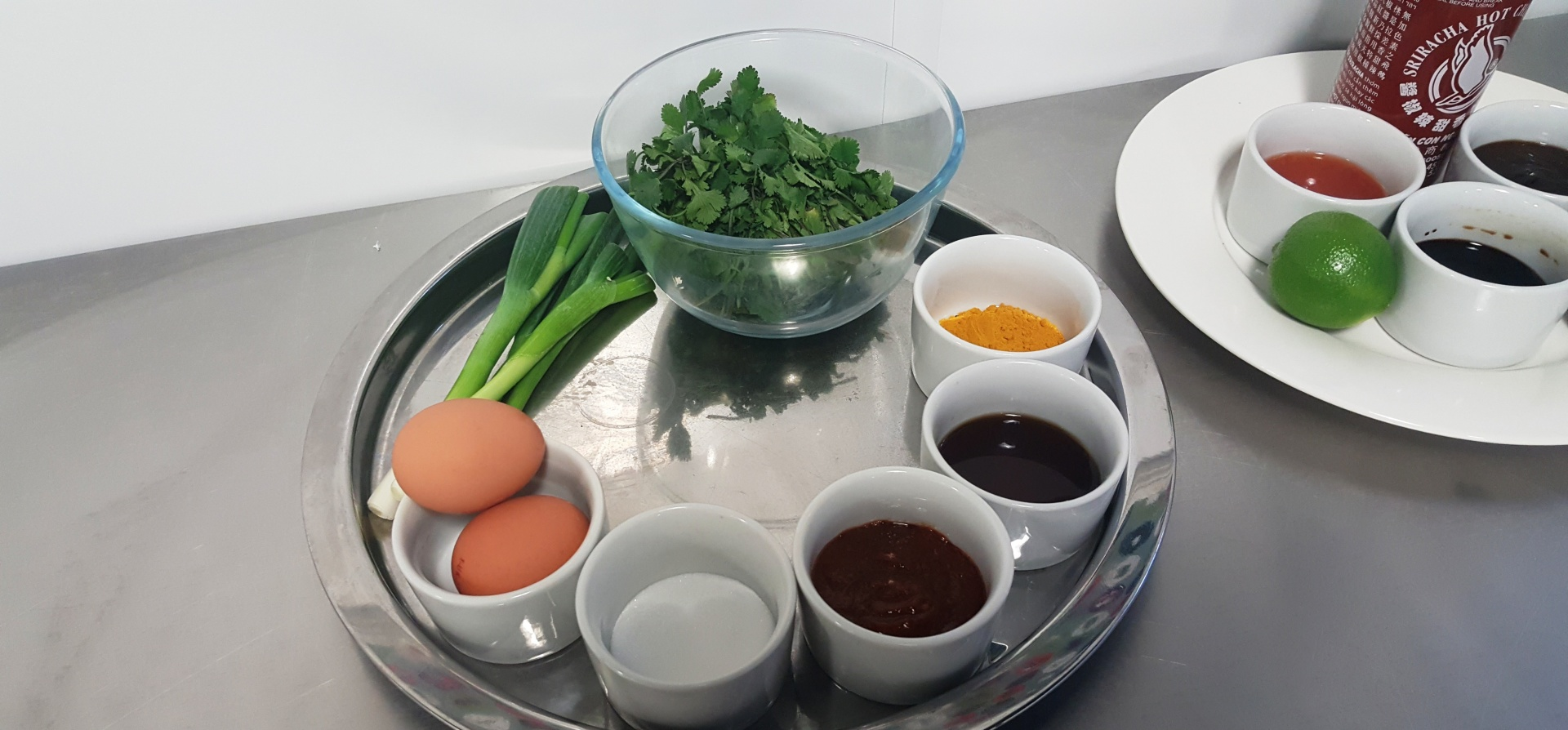 Traditional Thai Cookery Class - London-2