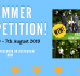 Summer Segway Competition!