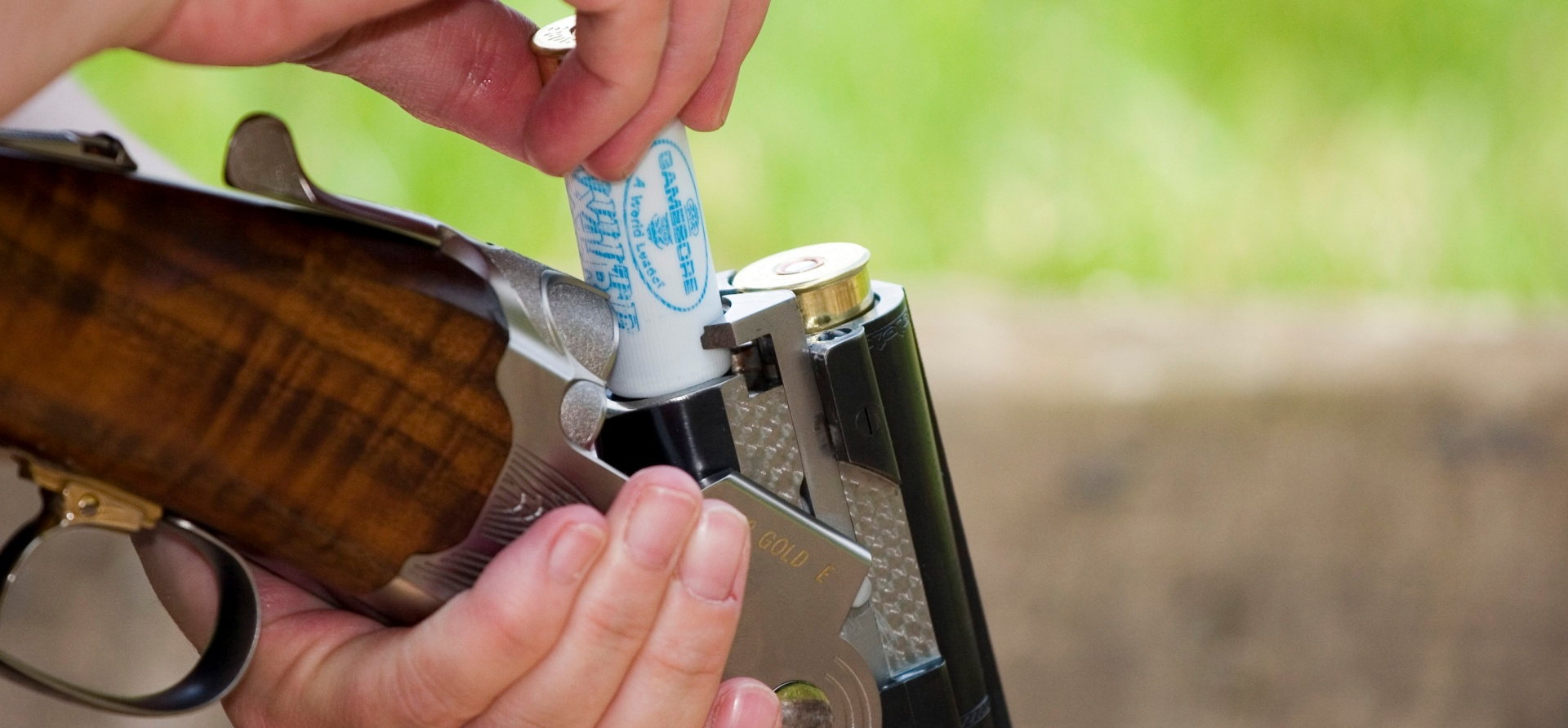 25 Clays Shooting Experience in Brighton for Two