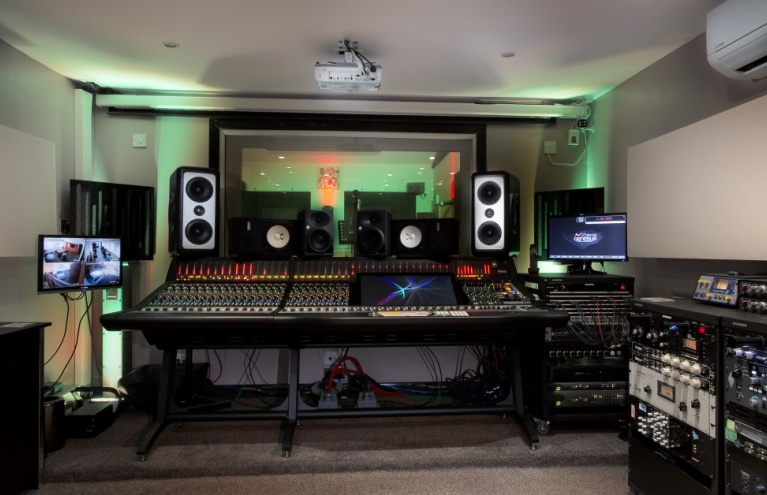 3 Hour Recording Studio Experience in Blackpool Lancashire.jpg