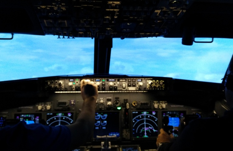 Gift Experiences from £30 | Flight Simulation, Learn to Fly a Plane