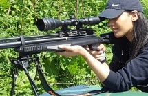 30 Shots Air Rifle Shooting Experience in Market Harborough.jpg