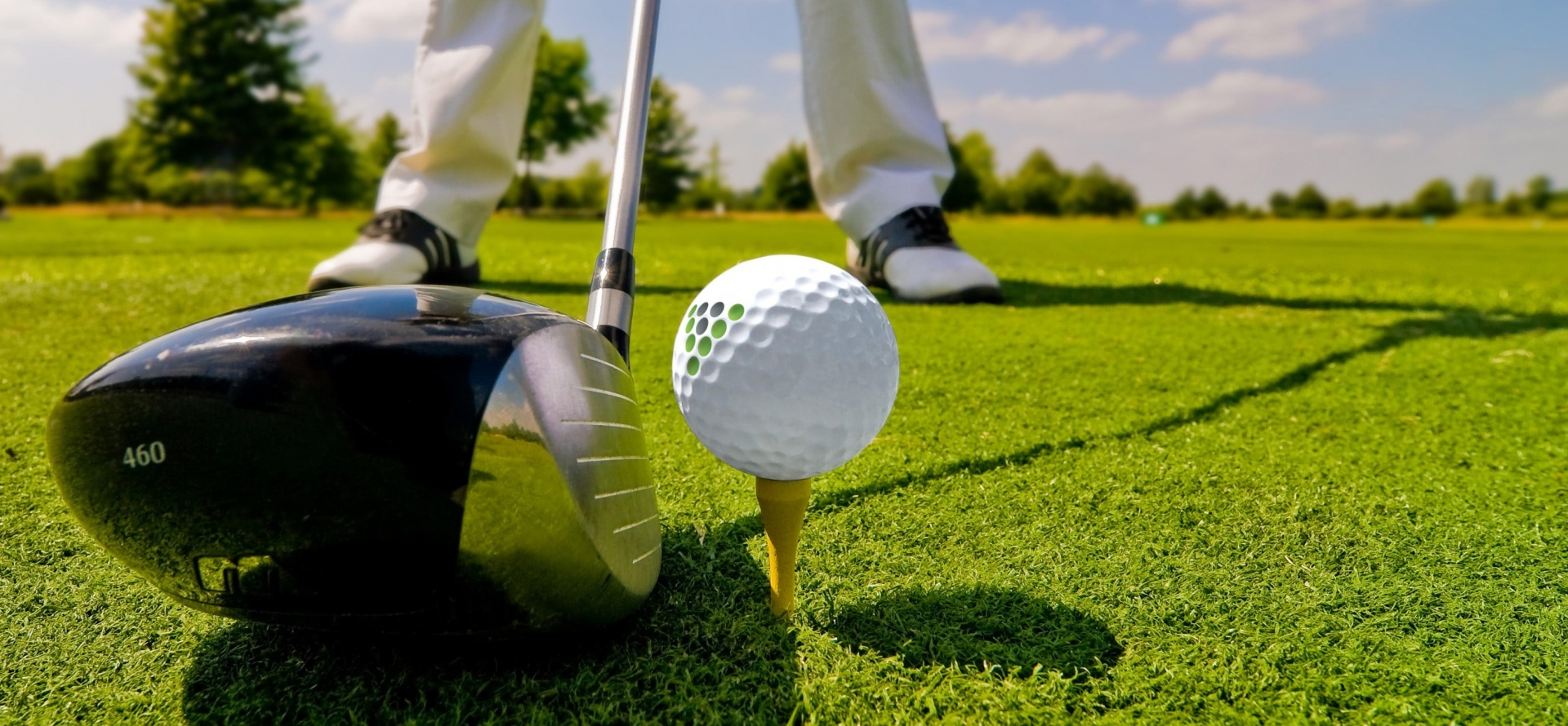 PGA Professional 30 Minute Golf Lesson-2