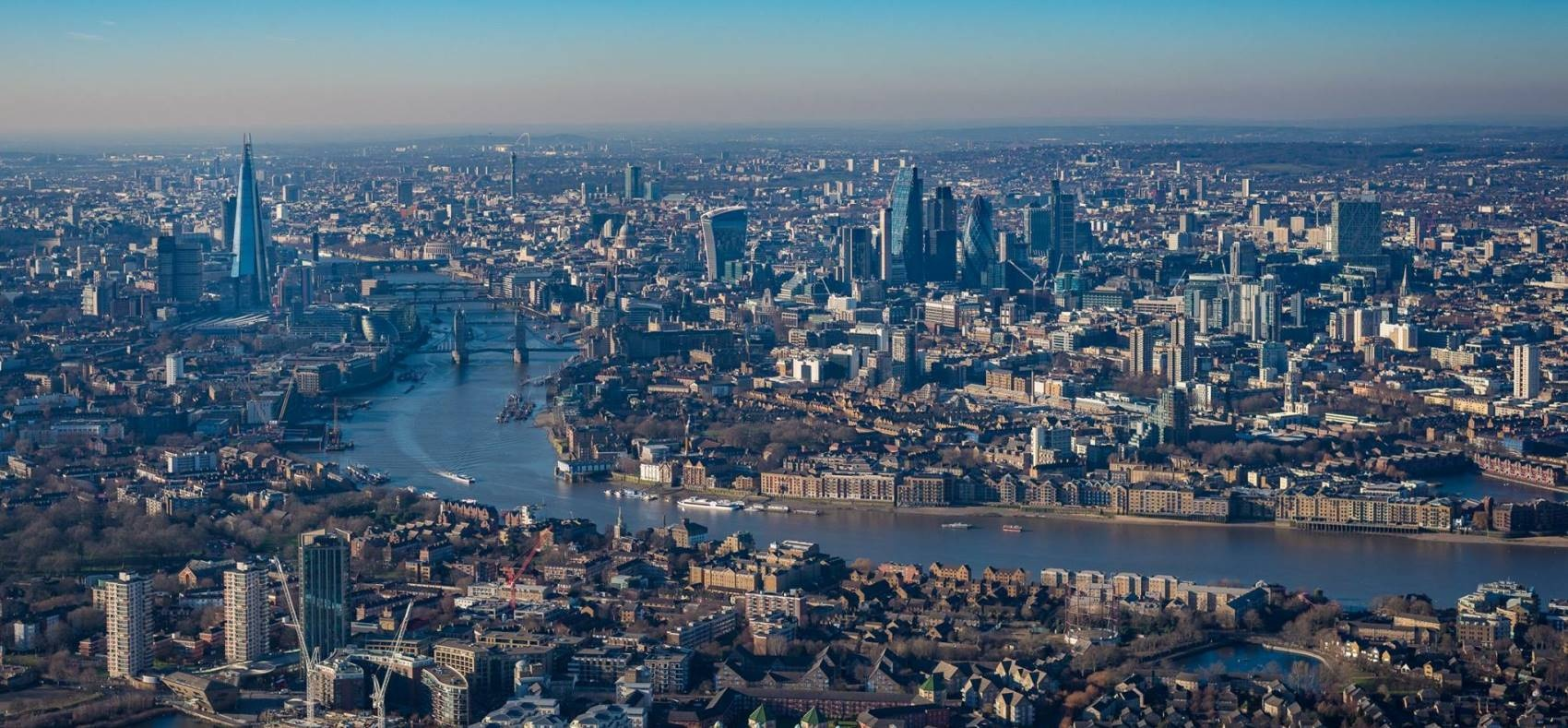 30 Minute London Helicopter Sightseeing Tour-1
