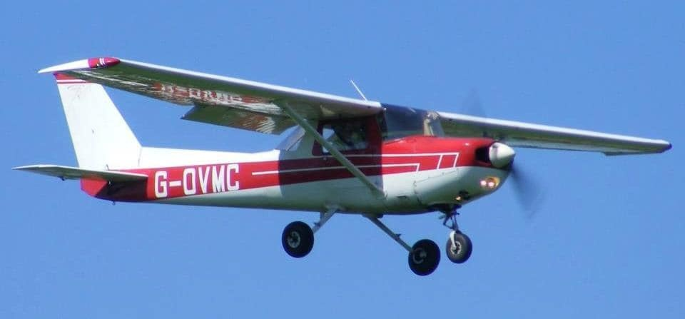 60 Minute Flying Lesson In Coventry - 2 Seater-2