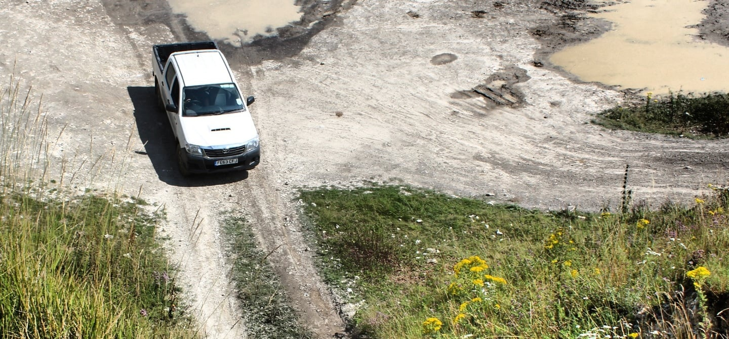 Junior Off-road Driving Experience In Kent - 2 Hours