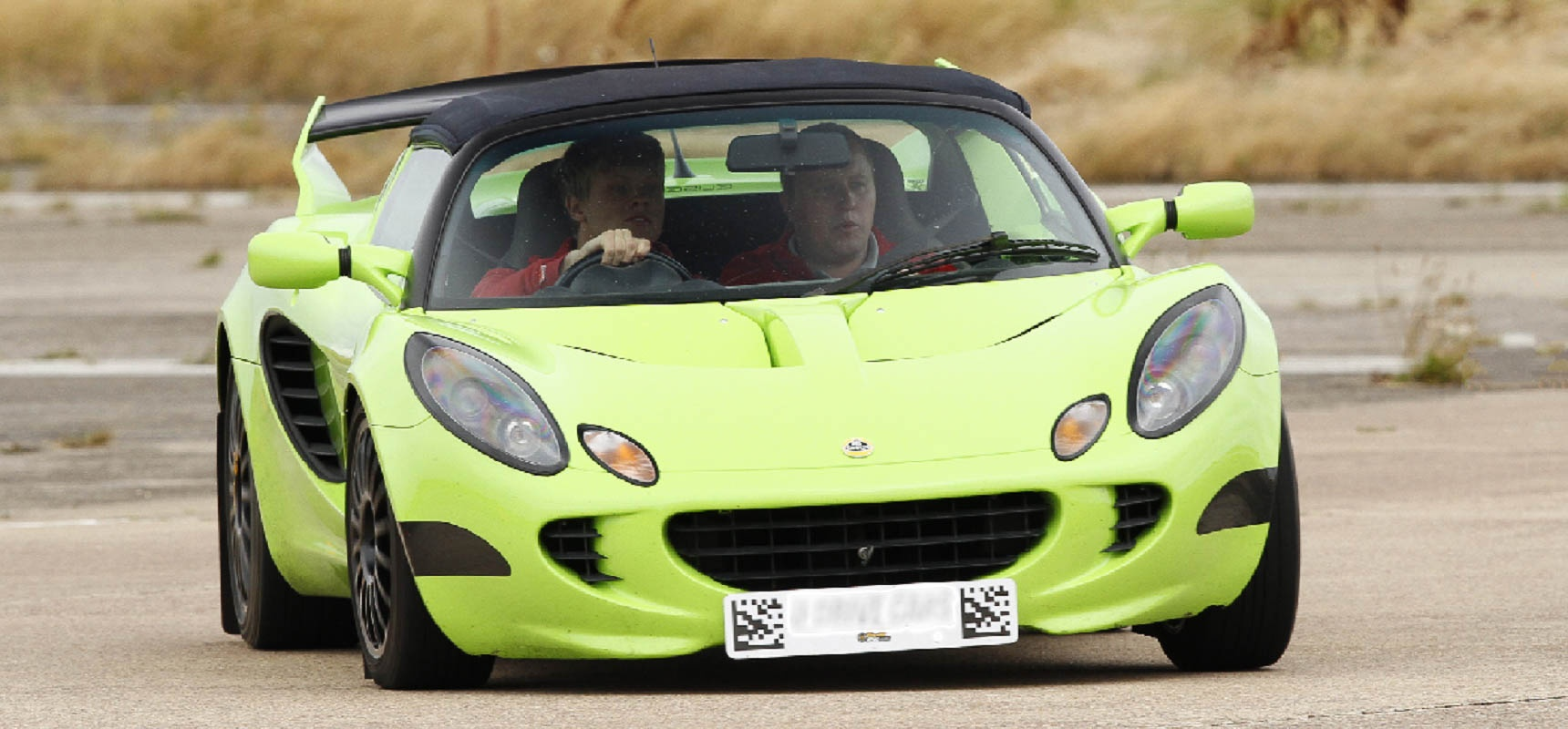 5 Super Car Driving Experience - Oxfordshire-2