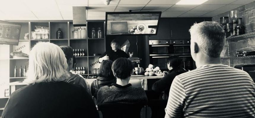 6 Hour Cooking Class in Dumfries and Galloway-2