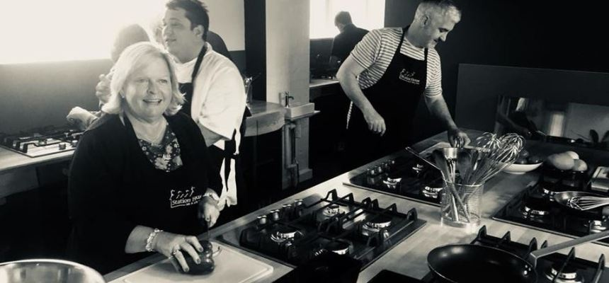 6 Hour Cooking Class in Dumfries and Galloway-1