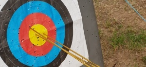 60 Minute Archery Experience in Bath-2