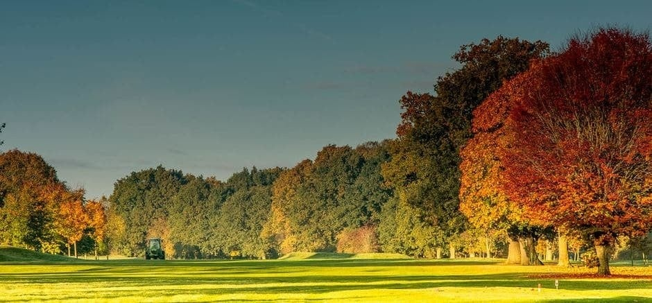 A Golfing Day To Remember   Oxfordshire