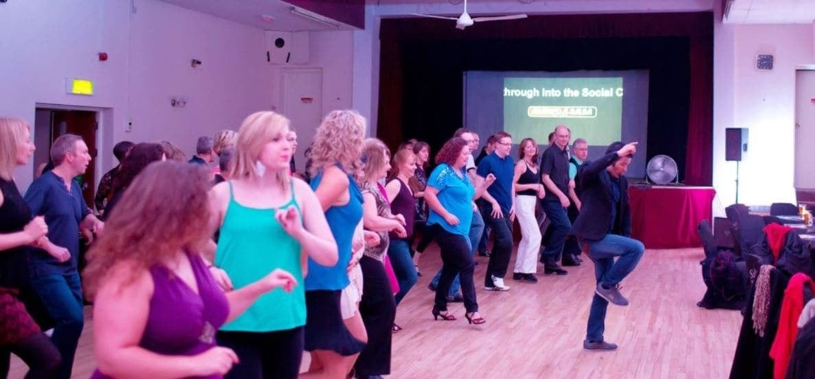 8 Week Salsa Course South West-2