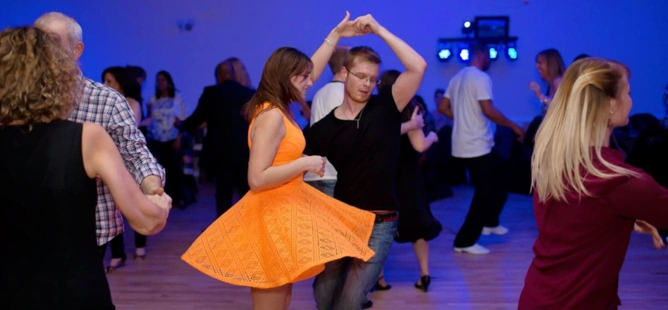 8 Week Salsa Course South West-3
