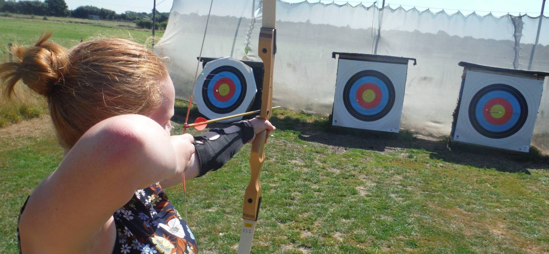Archery Experience - Adult-2