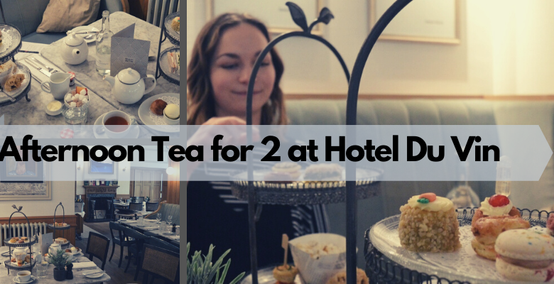 Afternoon Tea for 2 at Hotel Du Vin Brighton.png