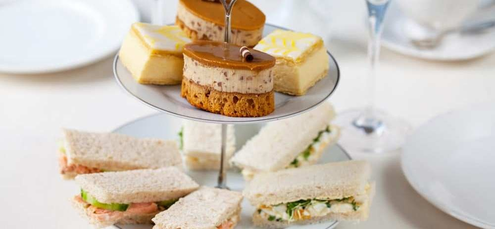 Manchester Platinum Perfume Making With Afternoon Tea For Two