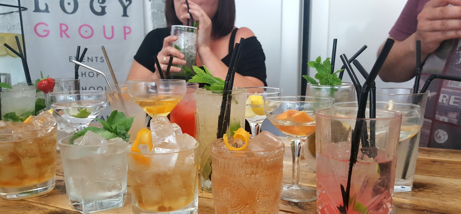 Brighton Cocktail Making and Mixology Course