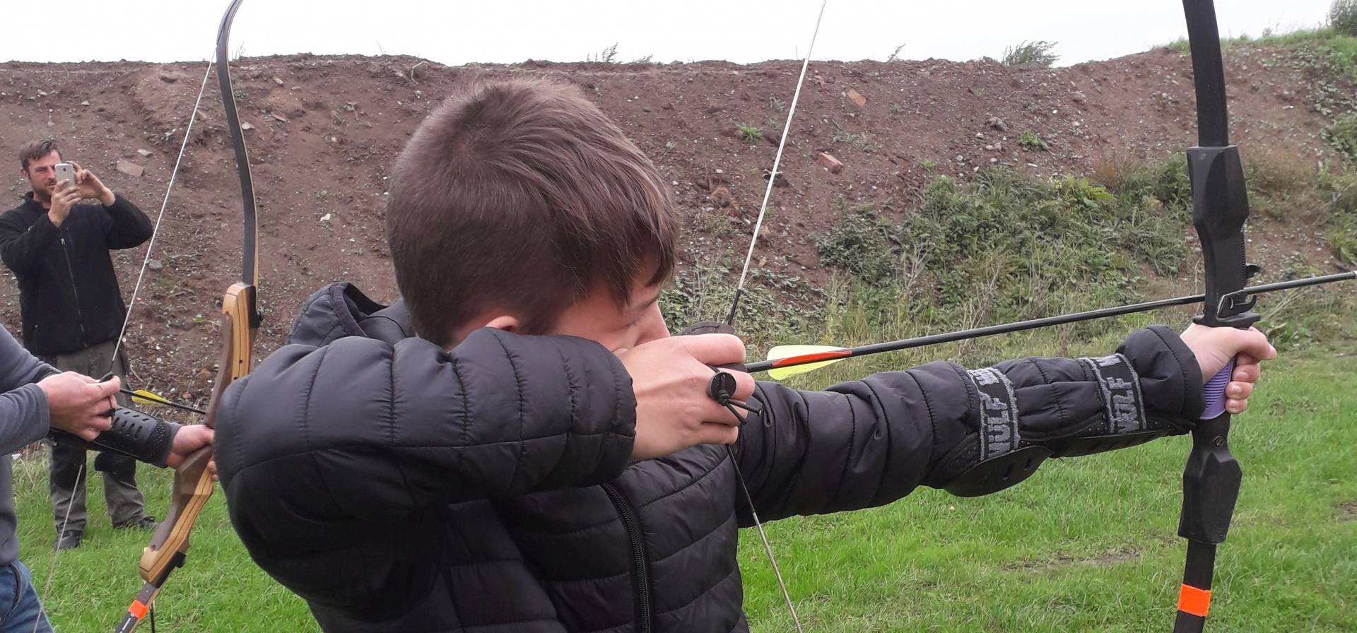 Archery and Crossbow Experience in Cheshire for 2-1