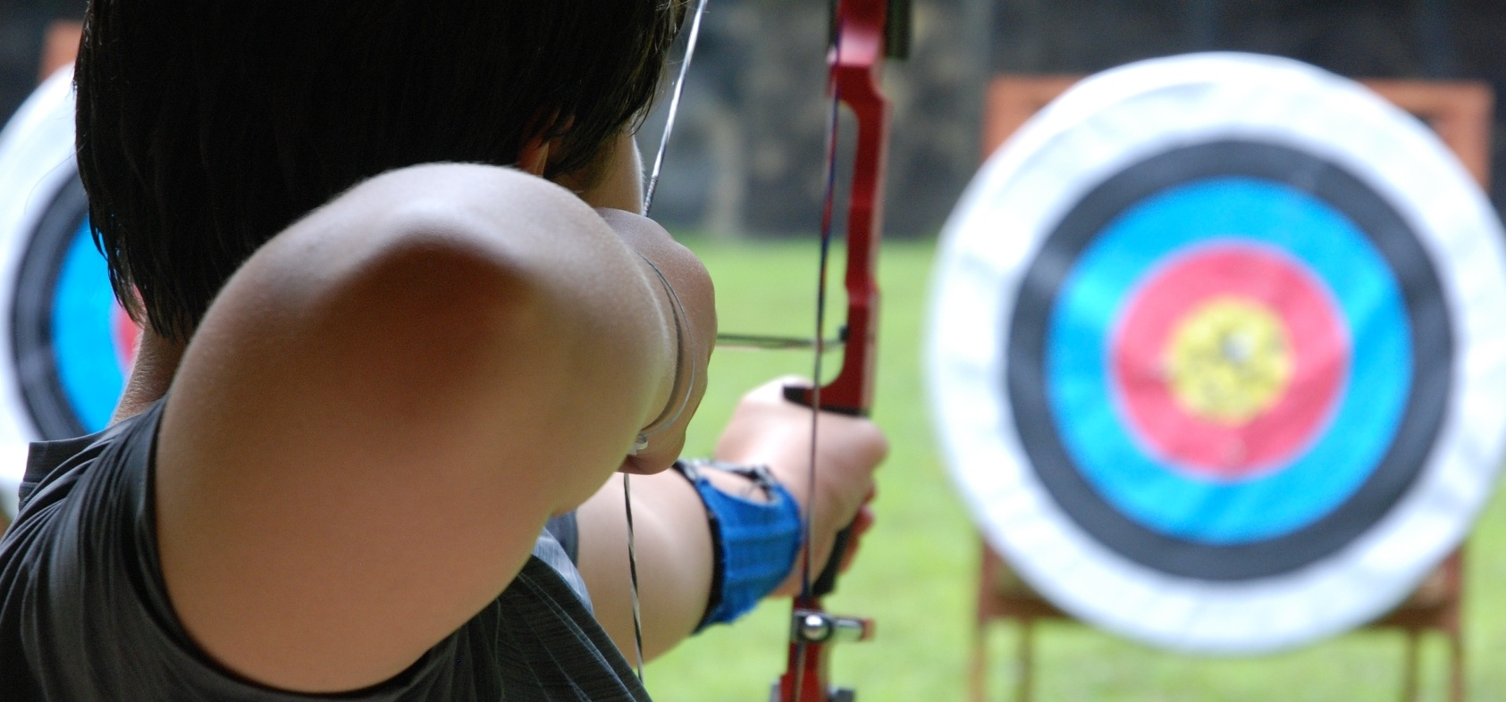 Introductory Archery Lesson - Hertfordshire-2