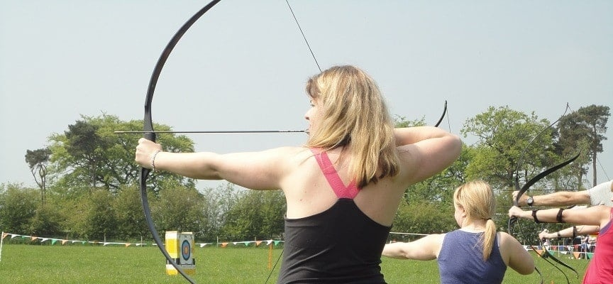 Macclesfield Archery Experience for Two-2