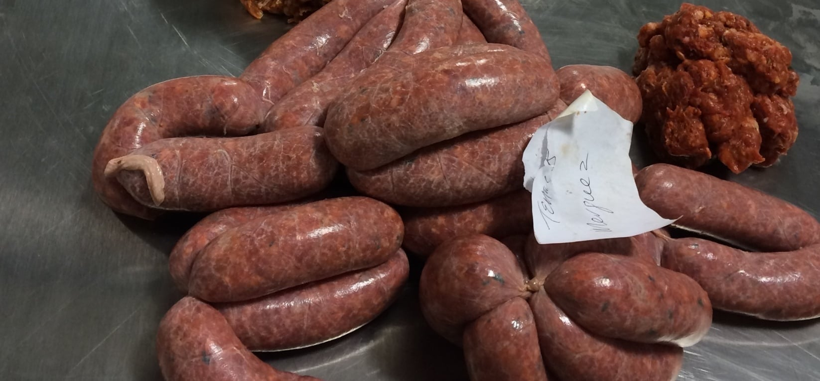 Sausage Making Cookery Class - London-2