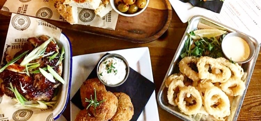 Nationwide Beer And Food Pairing Experience For Two-2