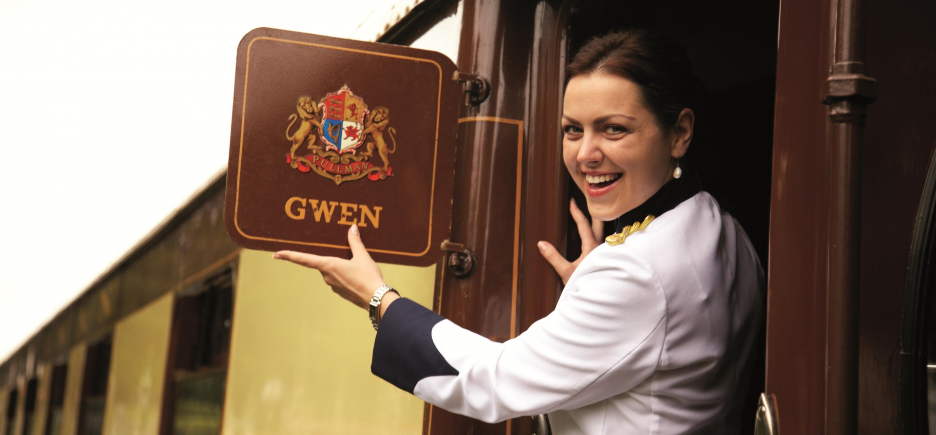 Day Excursions Aboard The Belmond British Pullman
