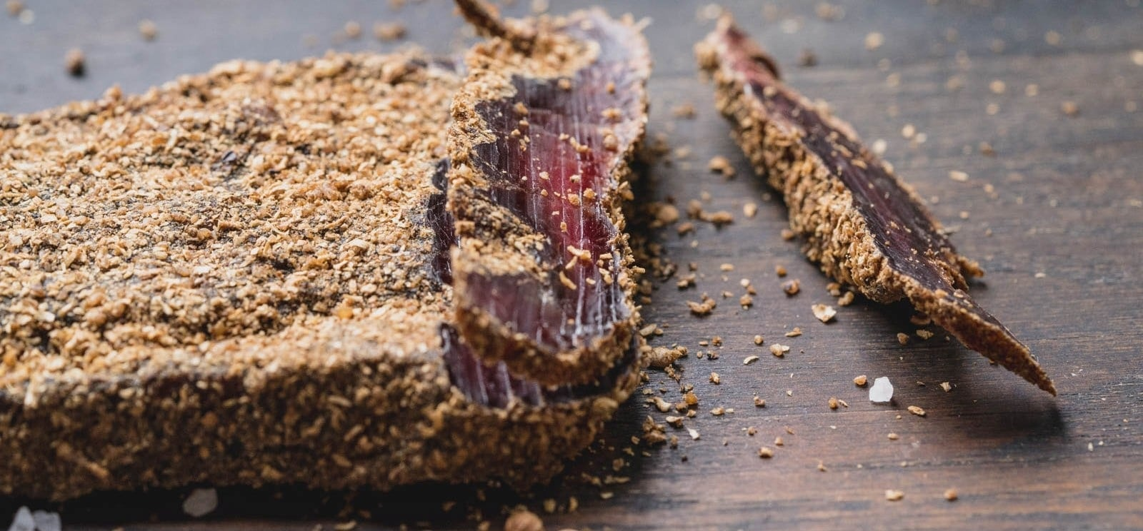 Full Day Beef Jerky & Biltong Making Experience - Worcestershire-10