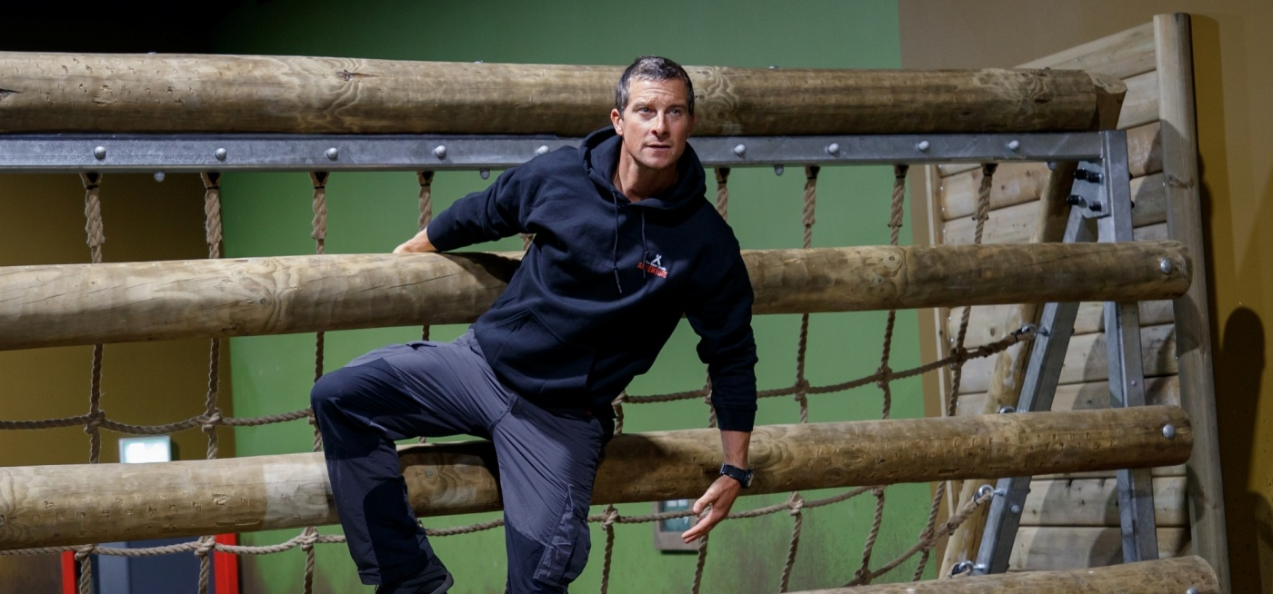 The Bear Grylls Adventure In Birmingham - Challenge Voucher