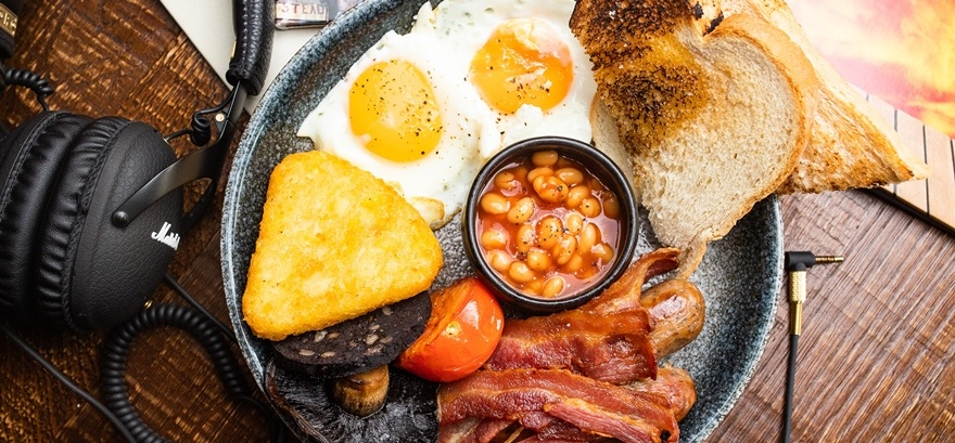 Bottomless Brunch In Manchester For Two-1