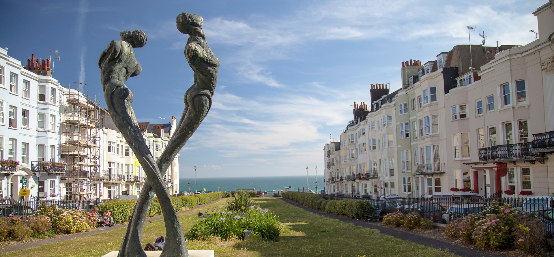 Brighton Piers & Queers Walking Tour For 2-2