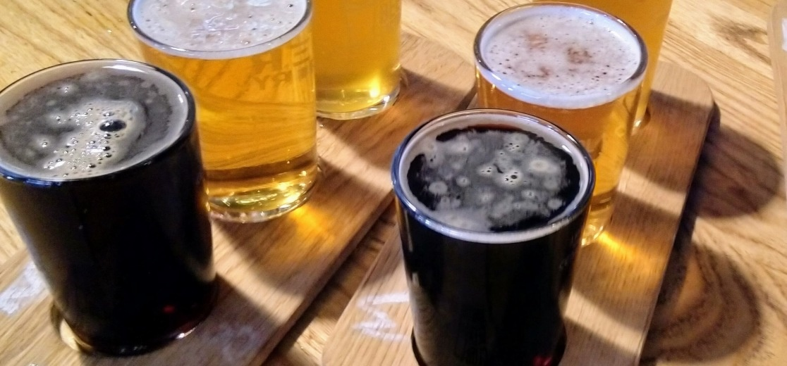 Cross-Harbour Self-Guided Craft Beer Tour in Bristol-2