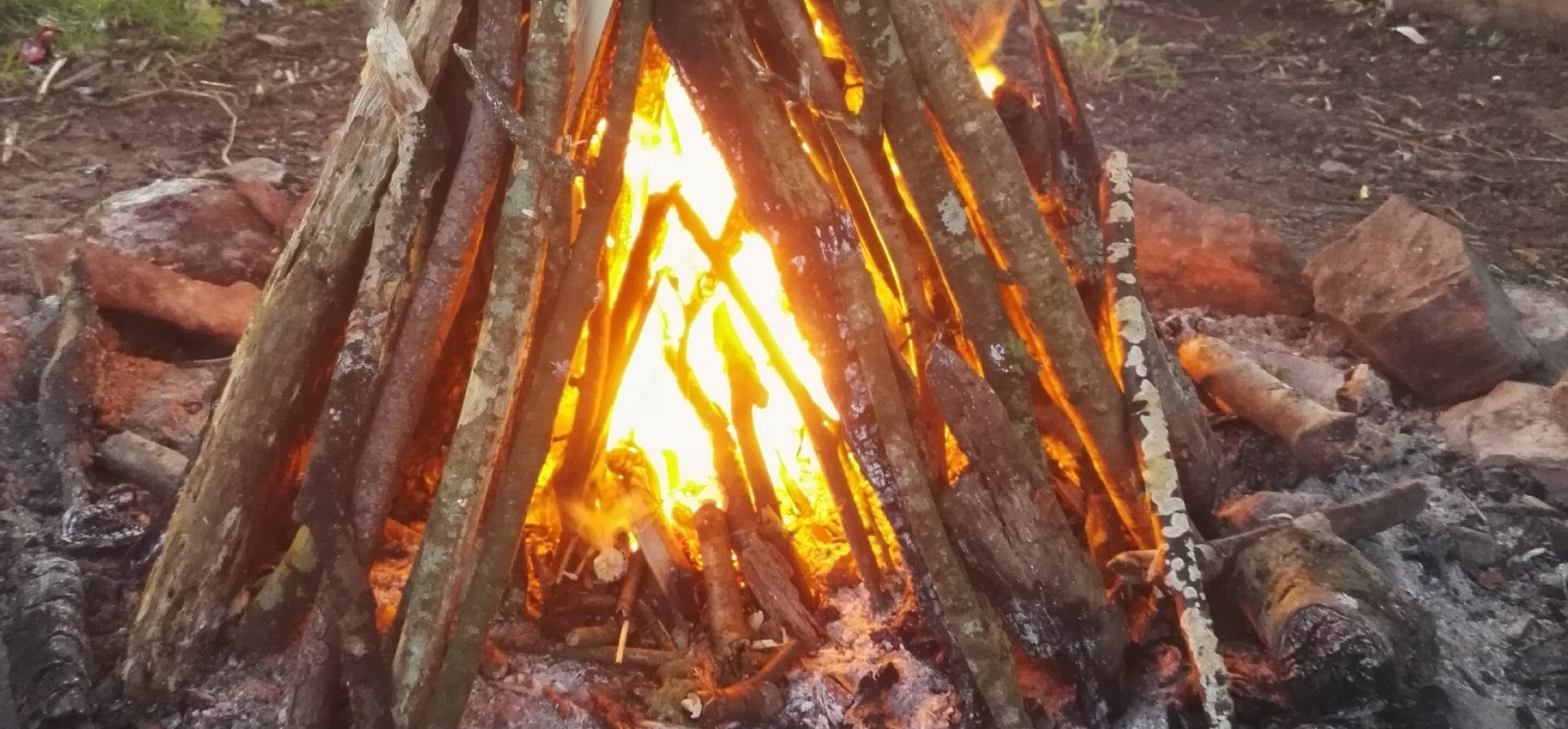 Bushcraft Survival Experience in Bristol-4