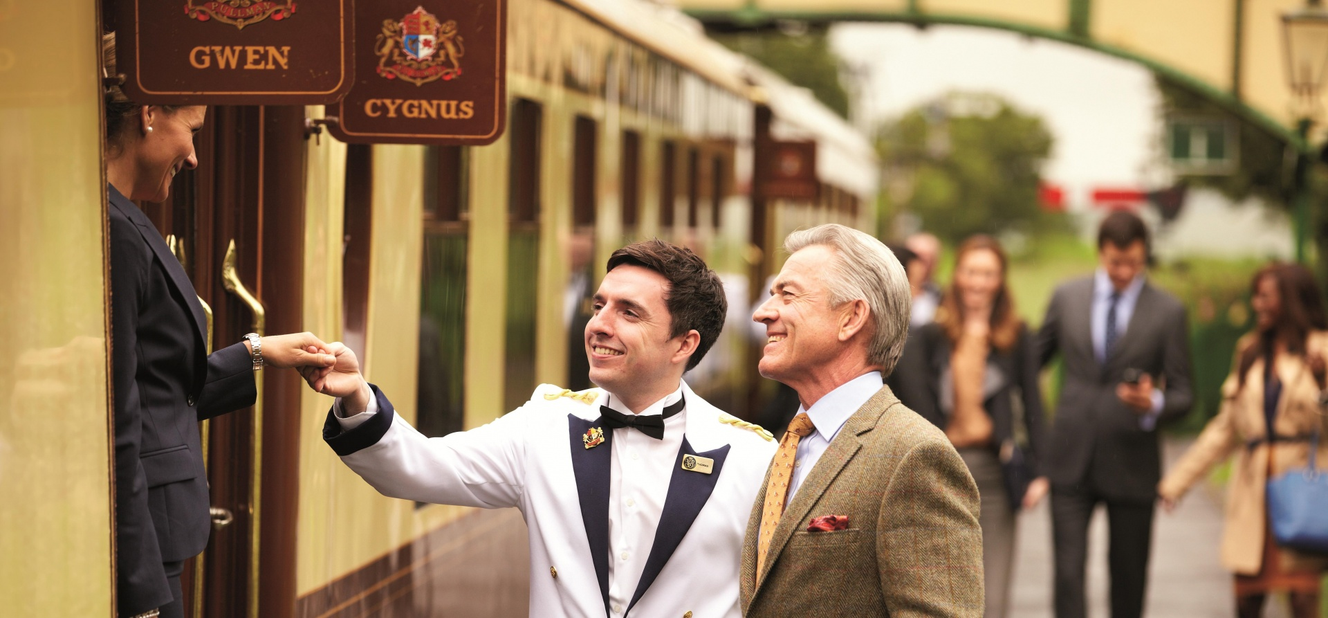 Day Excursions Aboard The Belmond British Pullman-2