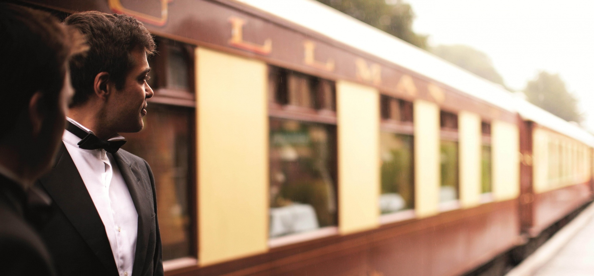 Belmond British Pullman Golden Age Of Travel - Brighton Belle-24