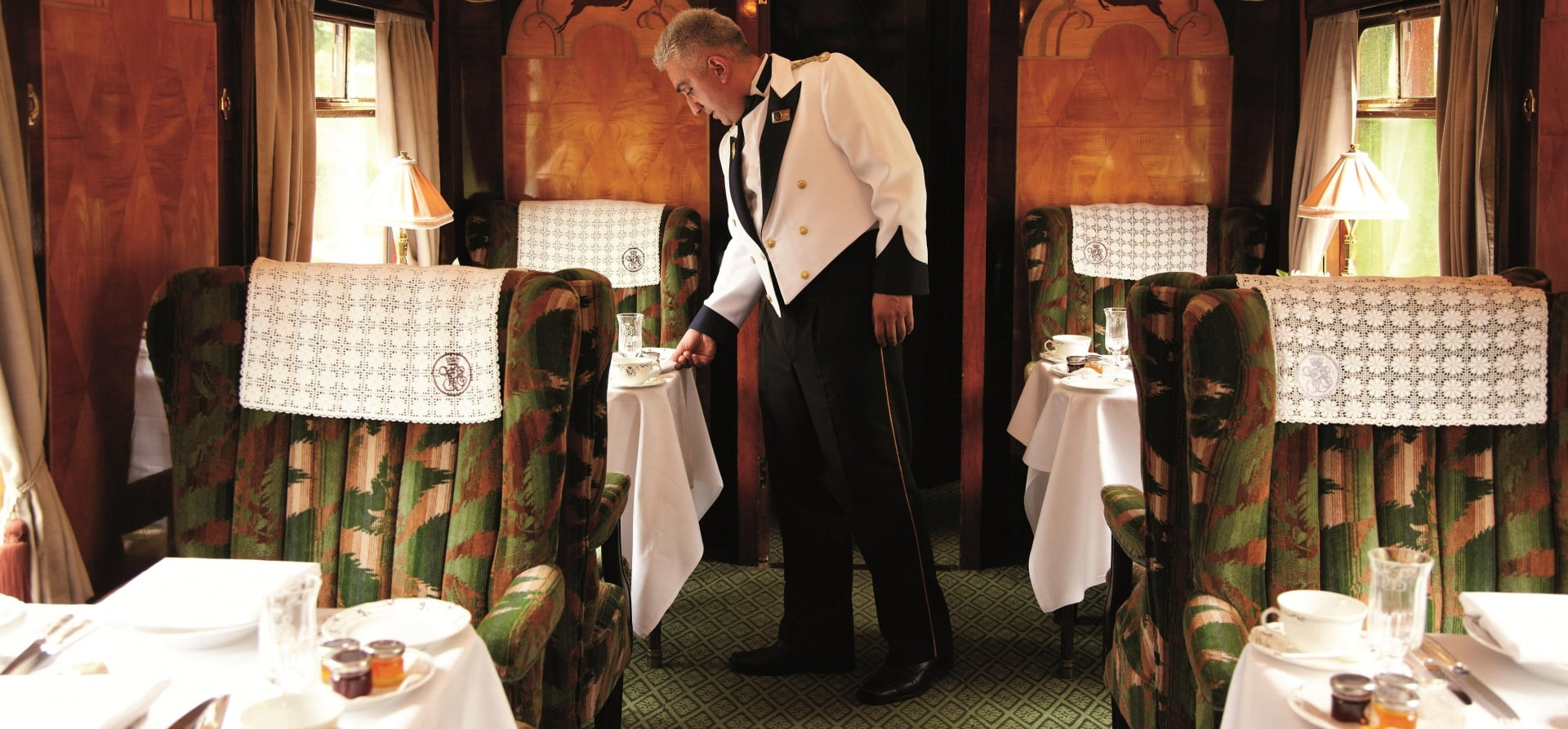 Belmond British Pullman Golden Age Of Travel - Brighton Belle-3
