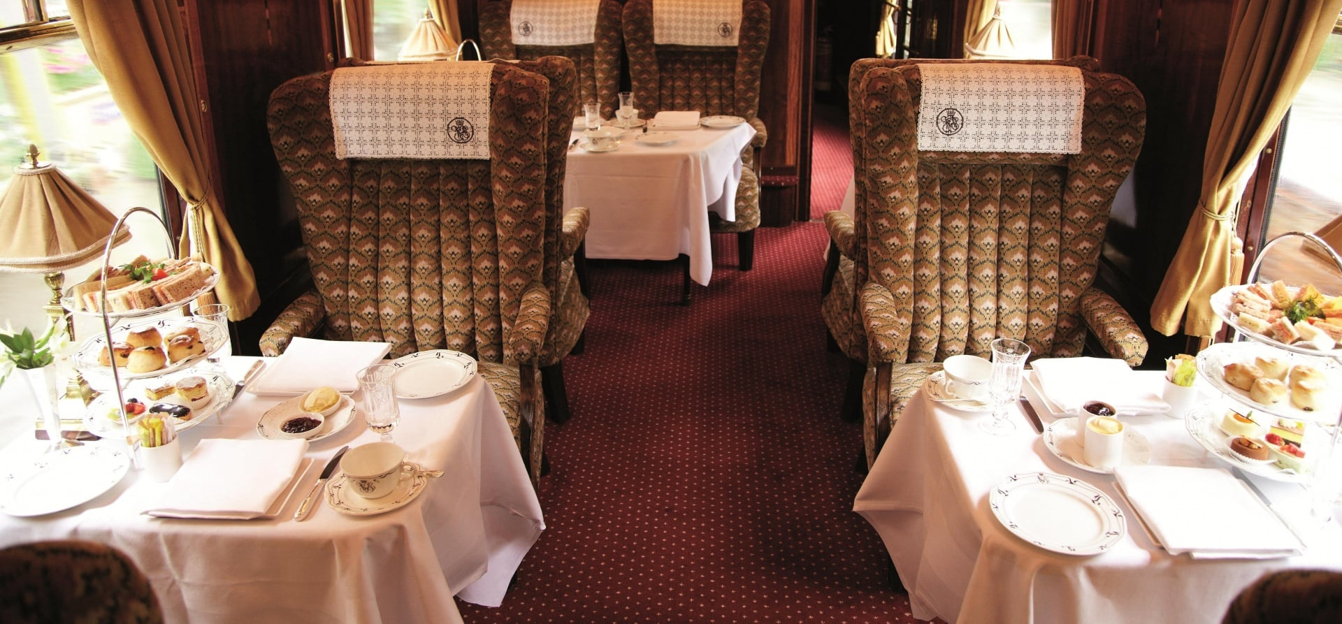Belmond British Pullman Golden Age Of Travel - Brighton Belle-4