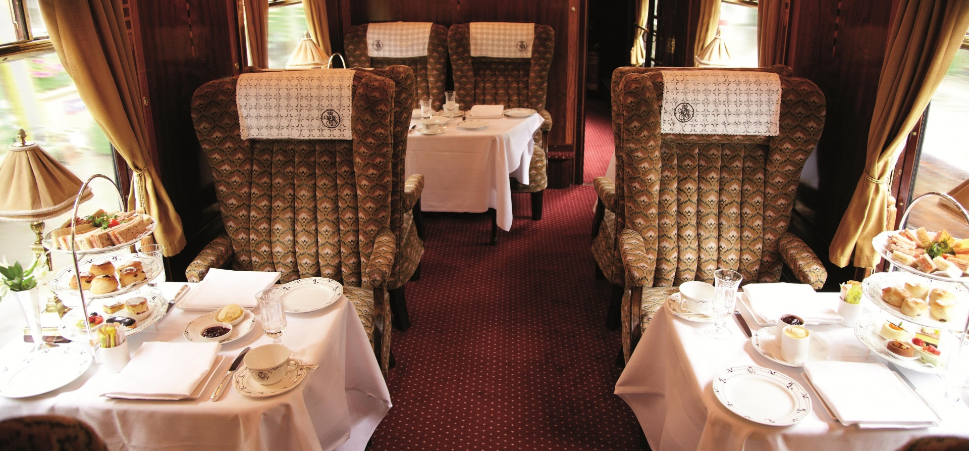 Belmond British Pullman Golden Age Of Travel - Brighton Belle-5