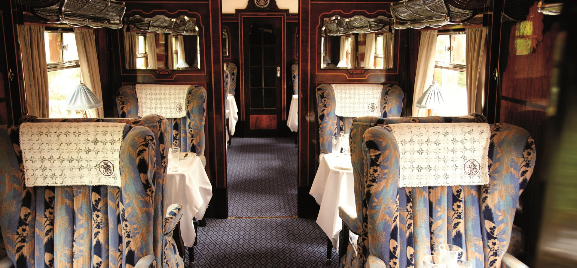 Belmond British Pullman Golden Age Of Travel - Brighton Belle-7