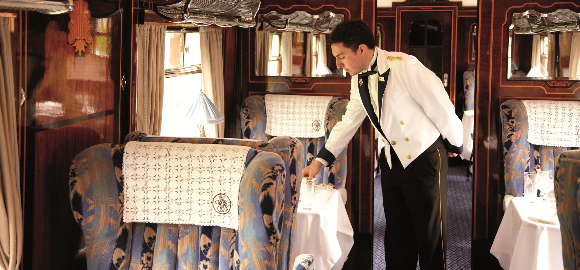 Belmond British Pullman Golden Age Of Travel - Brighton Belle-8