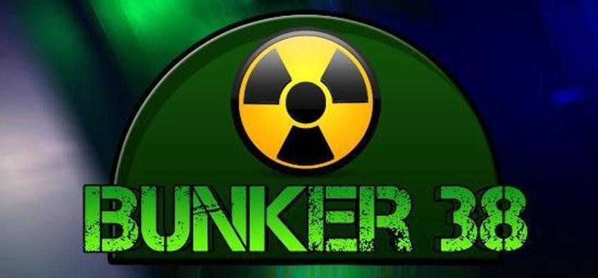 Bunker Escape Game For Four in Essex-1