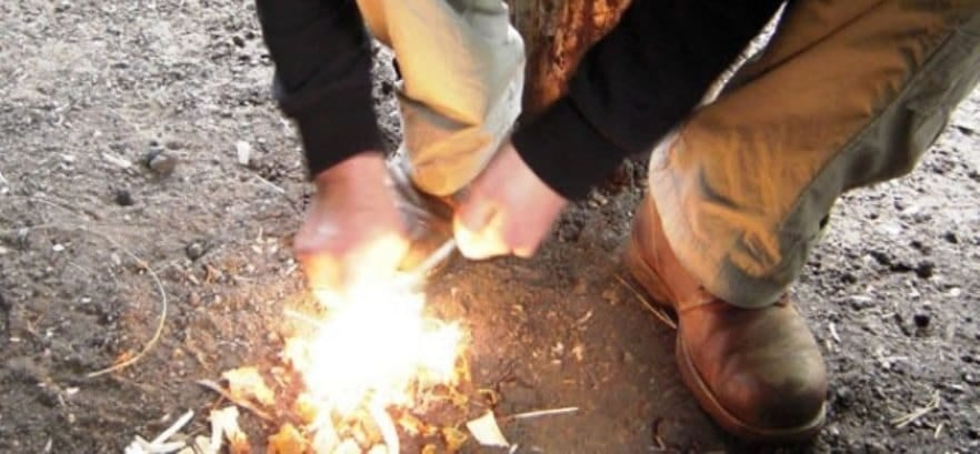 Lake District Bush Craft Survival Experience for Two-3